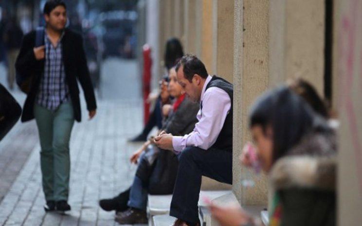 El desempleo y la inseguridad obliga a los ecuatorianos a emigrar 1