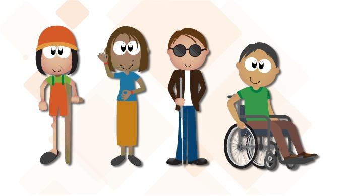 Obtener certificado de trabajador sustituto de persona con discapacidad