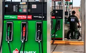 Baja el precio de la gasolina en Ecuador