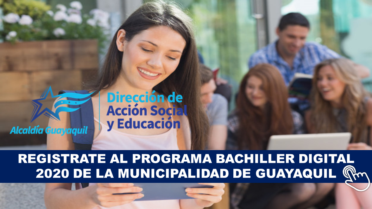 bachiller digital 2020