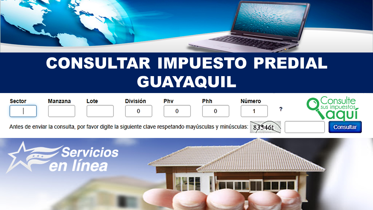 predios guayaquil